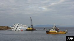 Nastavljena potraga za žrtvama brodoloma