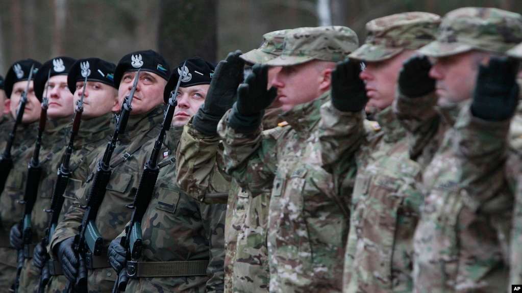 US Army Head: Poland May Not Be Ready for 'Fort Trump'