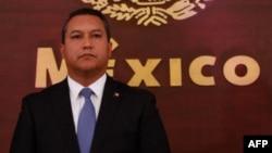 Meksikë: Rrëzohet helikopteri, vdes Ministri i Brendshëm