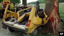 En el mercado automotriz de hoy día, la seguridad es un importante factor de venta.
