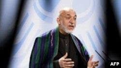 Həmid Karzay