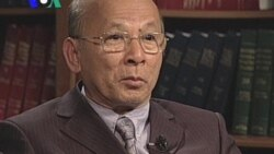 Peace Accords 'Assurance' of a Continued Cambodia: Analyst (Part 2)