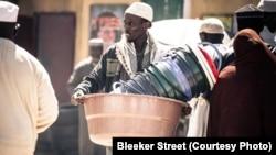 Barkhad Abdi stars as Jama Farah in Gavin Hood's EYE IN THE SKY, a Bleecker Street release.