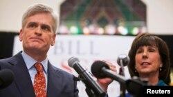 Thượng nghị sĩ Bill Cassidy đã đề xuất một dự luật nhằm ngăn chặn chính phủ Việt Nam đàn áp công dân.