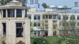 미국에서 가장 큰 규모의 다학제 연구기간인 듀크 레빈 과학 리서치 센터.