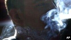 การสูบบุหรี่เป็นสาเหตุสำคัญที่ทำให้คนมากกว่าห้าล้านคนเสียชีวิตทั่วโลก ส่วนใหญ่เป็นประชาชนในประเทศกำลังพัฒนา