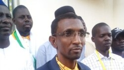 Mali Irganda denmisin ton djekoulou gnemogo, Abass Ibrahim Diallo