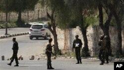شام: فوجی ٹینک شمالی صوبہ میں داخل
