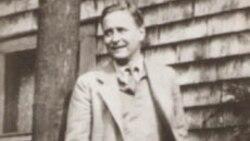 اسکات فیتزجرالد، ١٩٤٠- ١٨٩٦