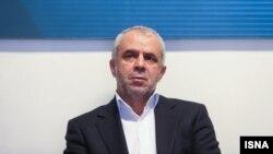 سعید اوحدی رئیس سازمان حج و زیارت ایران