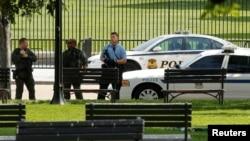 El sospechoso fue identificado como Jesse Olivieri, un residente de Ashland, Pennsylvania.
