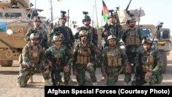 افغان حکومتي ځواکونو په مختلفو سیمو کې پر طالبانو کلک بریدونه پیل کړي دي