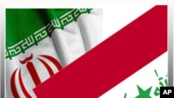 Iran's Continued Meddling in Iraq