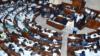 مذہبی معاملات پر قانون سازی، 'پاکستان میں ریاستی بیانیے کی نفی ہو رہی ہے'