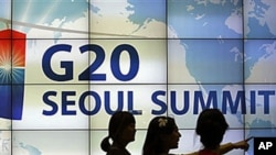 Activists Do Not Ensure Peaceful Demonstrations During G20 Summit