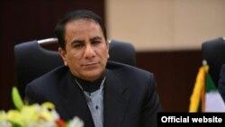 مهدی جهانگیری، رئیس گروه مالی گردشگری و برادر معاون اول رئیسجمهور ایران است.