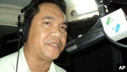"""Im Sophea, who coordinates the unit's public outreach, told """"Hello VOA"""" Thursday the court would record the stories of victims for the historical record and would provide """"acceptable justice"""" to the millions of Cambodians traumatized by the regime."""
