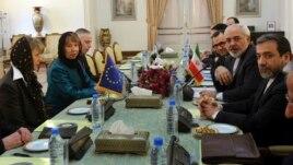 Ashton: Nuk ka garanci për negociatat me Iranin