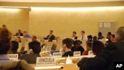 Moçambique apresenta relatório sobre Direitos Humanos