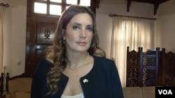 امریکی بلاگر نے کہا ہے کہ پیپلز پارٹی پر الزامات سے متعلق اُن کے پاس شواہد ہیں اور وقت پڑنے پر ان کے سفارت کار دوست بھی گواہی دیں گے۔