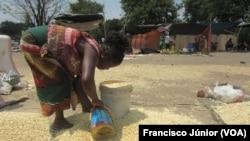 Moçambique teve um ano de crise