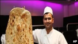 ایران نے نان پر سبسیڈی ختم کردی