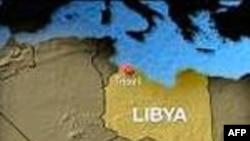 İsvçreli İşadamı Libya Polisine Teslim Oldu
