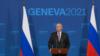 Владимир Путин: «Встреча проходила в принципиальном ключе»
