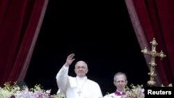 Người Cơ đốc giáo khắp thế giới mừng Lễ Phục Sinh