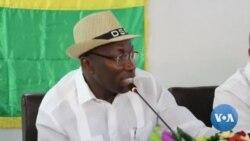 Guiné-Bissau: A CEDEAO é parcial na resolução de conflitos, diz Domingos Simões Pereira