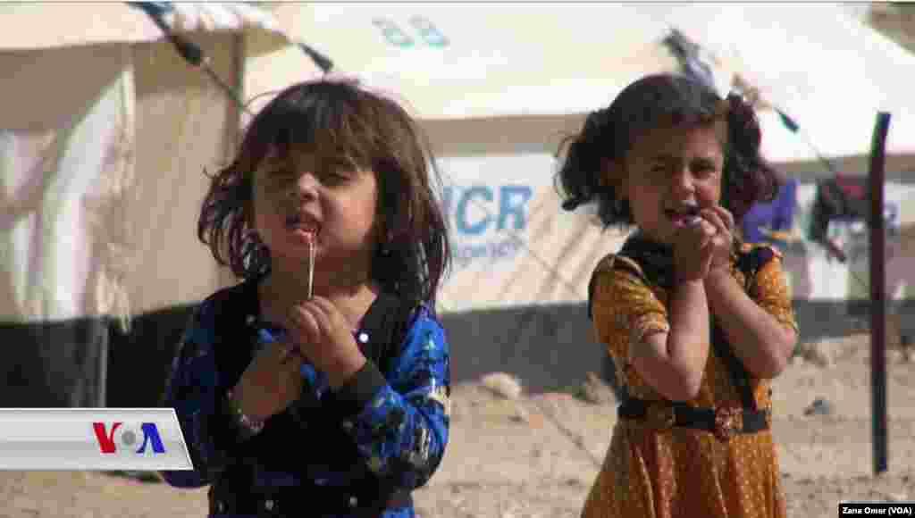 اقوام متحدہ کے کمشنر برائے مہاجرین فلیپ گرانڈی نے کہا کہ موصل میں شہری آبادی کے تحفظ کی ذمہ داری محض انسانی ہمدردی کی بنیاد پر کام کرنے والی چند تنظیموں کا کام نہیں ہے۔