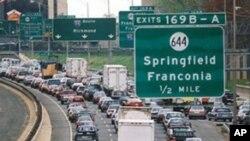 Na praznik Dan sjećanja putuje više Amerikanaca nego lani