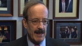 Ligjvënësi Eliot Engel uron arritjen e marrëveshjes