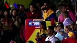 Venezuela Still Divided Post-Chavez (VOA On Assignment Apr. 19)