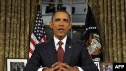 Presidenti Obama: Misioni luftarak amerikan në Irak përfundoi