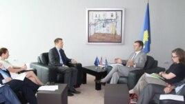 Prishtina përgatitet për marrjen e përgjegjësive nga EULEX-i