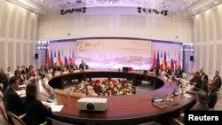 مذاکرات هسته ای ایران با غرب در آلماتی، ۲۶ فوریه ۲۰۱۳