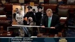 Ув'язнення Тимошенко це безчестя - сенатор