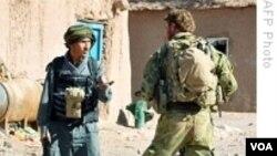 Konferencija u Londonu: Kako dalje u Afganistanu?