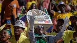L'Afrique du Sud vote pour élire les députés