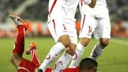 پیروزی پر گل ایران در برابر بحرین