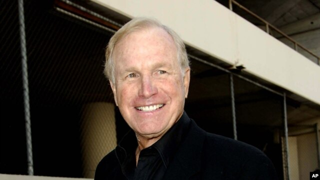 American actor Wayne Rogers, who played Army surgeon 'Trapper' John McIntyre for three seasons on the CBS hit show M.A.S.H, died Friday, Dec. 31, 2015.