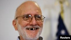 Алан Гросс
