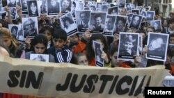 El ataque a la Asociación de Mutuales Israelitas de Argentina (AMIA), en 1994, dejó 85 muertos y 300 heridos, hace 18 años.