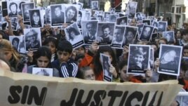 El gobierno de Estados Unidos dice que seguirá insistiendo en que Irán coopere para asegurarse de que los culpables respondan ante la justicia.