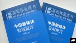 中国新媒体发展报告(2011)