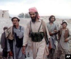 سهرۆک ئۆباما: ئوسامه بن لادن کوژرا