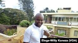 Umuririmvyi Kidumu Ntakangwa n'Uburozi