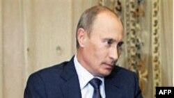 Thủ tướng Nga Vladimir Putin nói rằng chính phủ ông đã đồng ý bán 1,8 tỷ vũ khí cho Libya