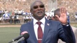 Makamu rais wa Burundi Gaston Sindimwo azungumzia uchaguzi mkuu